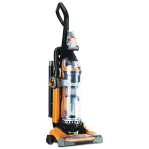 Eureka AS3030A Airspeed Unlimited Rewind Upright Vacuum