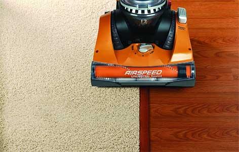 Eureka Airspeed Unlimited Rewind Vacuum Head