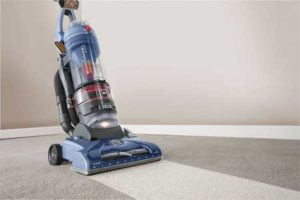 Hoover Pet Rewind - Powerful Suction