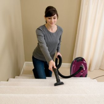Uses for Vacuum Attachments-Upholstery Tool