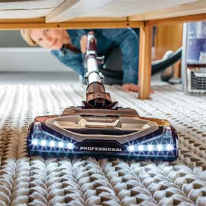 Vacuum Cleaner for Carpet