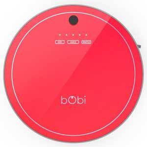 bObi Pet Vacuum TouchMe texture Surface