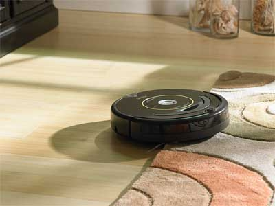 iRobot Roomba 650 Vacuum Cleaner near me