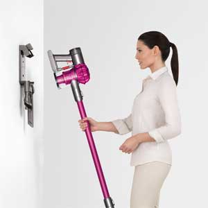 dyson v6 motor head charging station Vacuum Cleaner near me