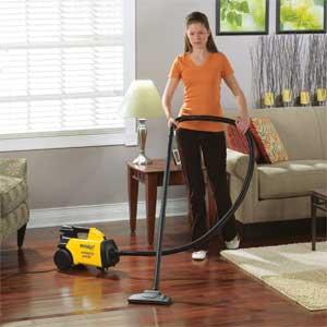 VacuumSeek